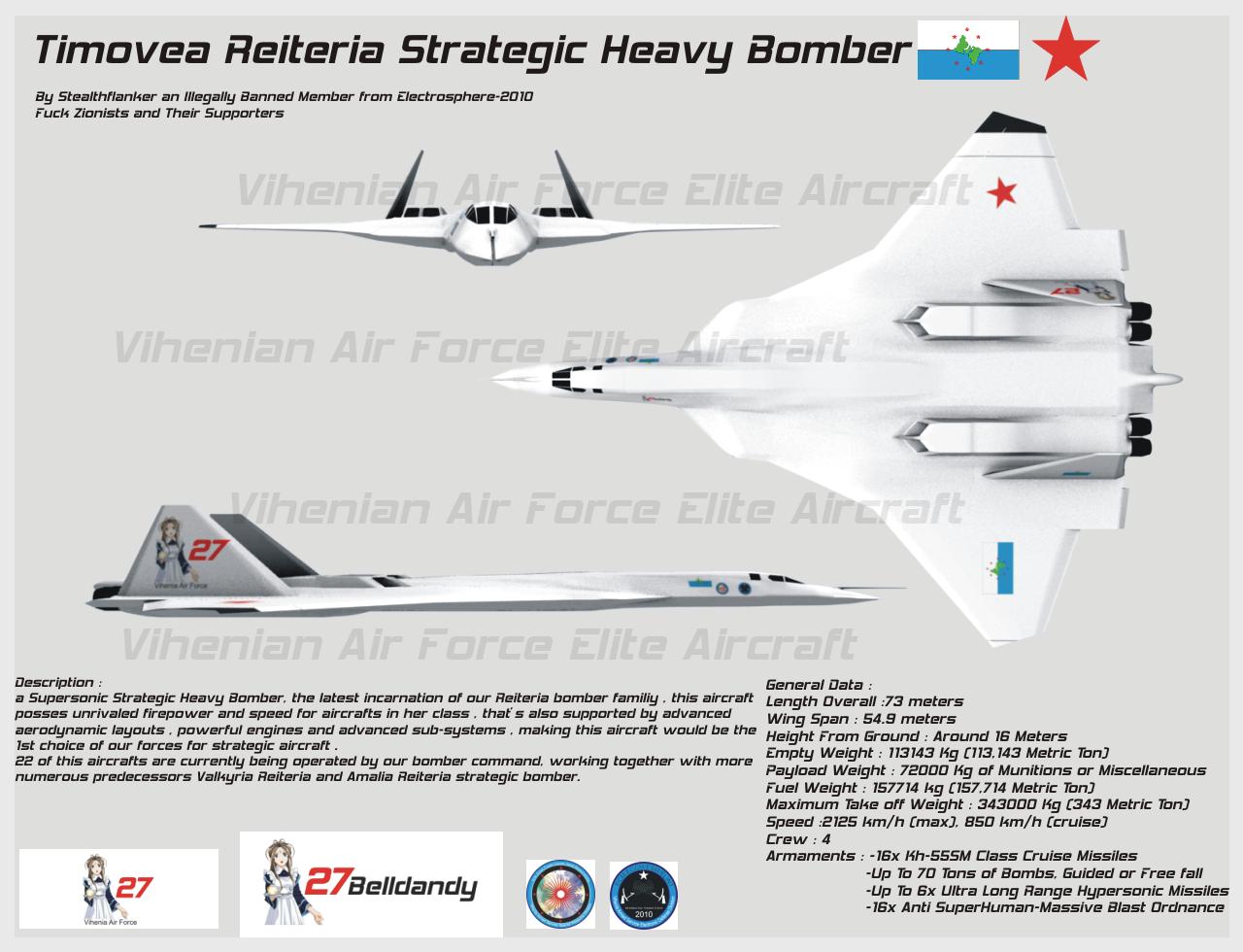 PAK-DA: News Timovea_Reiteria_Bomber_by_Stealthflanker