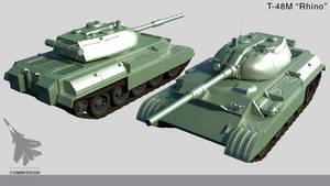 T-48M-Rhino