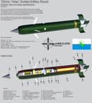 Valac-152 by Stealthflanker