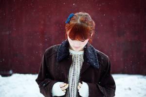 Vinterdvala by Citrusfrukt