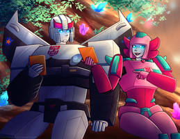Dream and Prowl