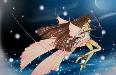 ...:::Sky Fairy Tale:::... by EscarlattaNoTales