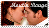 Stamp - Moulin Rouge by Fellatte
