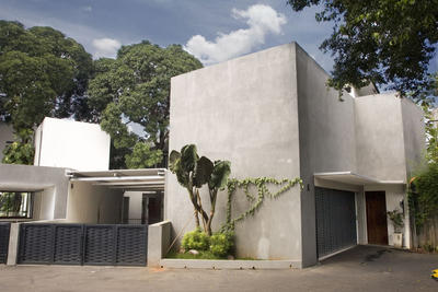 rumah kemang by rizal-afif
