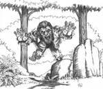 Wolfman 2