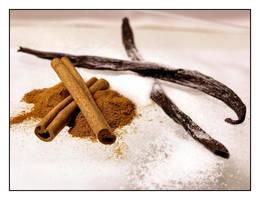 Sugar and Spice by HeatherRivera