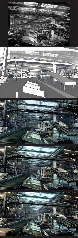Hangar: Step-by-Step by VoltaCrew