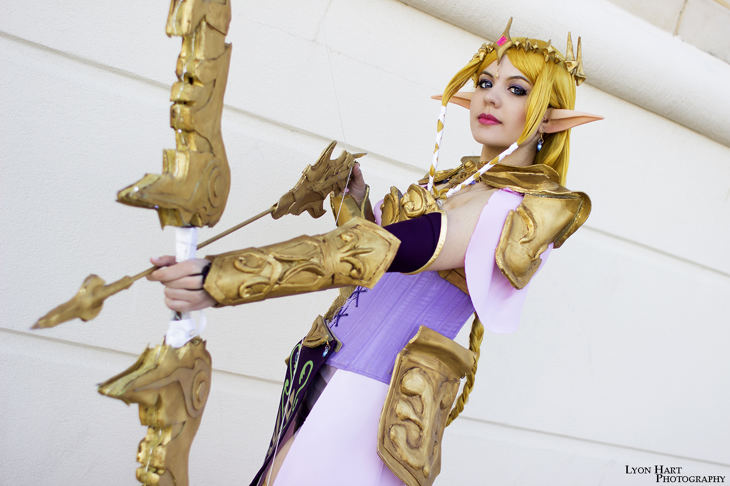 Zelda The Legend Of Zelda Hyrule Warriors By Alyonheart