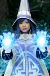 Vivi - Trance mode - Final Fantasy IX