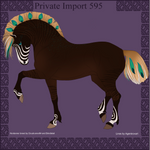 Private Import 595