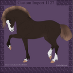 Custom Import 1127