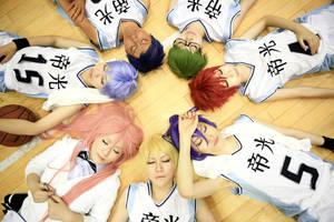 Kuroko no Basket 05 by herotenka