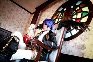 Vocaloid - Cantarella by herotenka