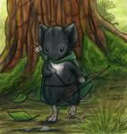 Mouse Guard RP Bella