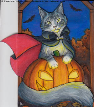October ACEO Dragarta