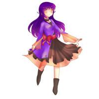 Yorune Mimi- New Design by Scuroro