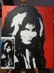Blackie Lawless The Second