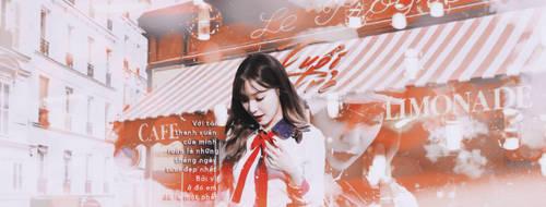 Tiffany - / .12-04-18. / by Moon2k2