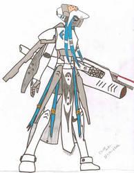 Ekoh- The Sound Master by mr-guy-man001