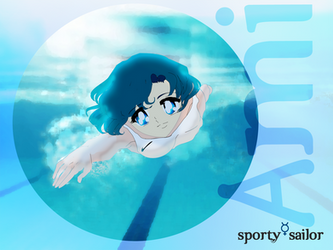 Sporty sailor - Ami by Kika777