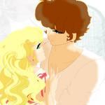 Georgie and Arthur 26 by Kika777