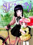 Senshi magazine - 38 by Kika777