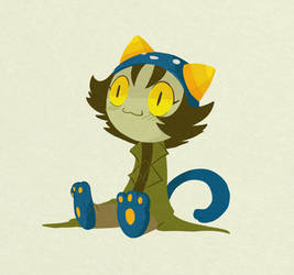 Little Nepeta