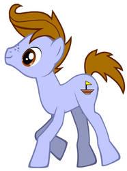 Tintin Pony