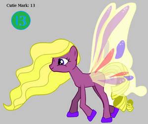Taylor Swift Pony