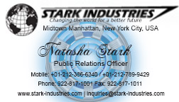Staff files on starkindustriessia deviantart business card for natasha stark by putdownthatscotch colourmoves