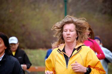 Charity Run by jakobdenk
