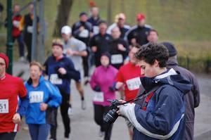 Charity Run in Oberlaa