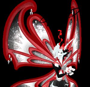 SorceressIgnis's Profile Picture