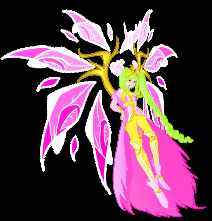 Insignix Fairy: Destiny by SorceressIgnis