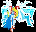 Insignix Fairy: Marta