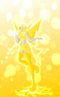 Gravea Transformation by SorceressIgnis