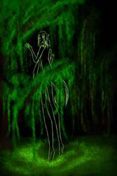 Magic Of Swamps