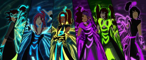 Cadentix Fairies