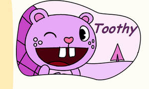 Toothy