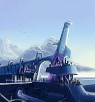 Glass City III by Cornfed82