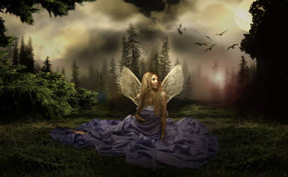 Fantasy by Lowdya