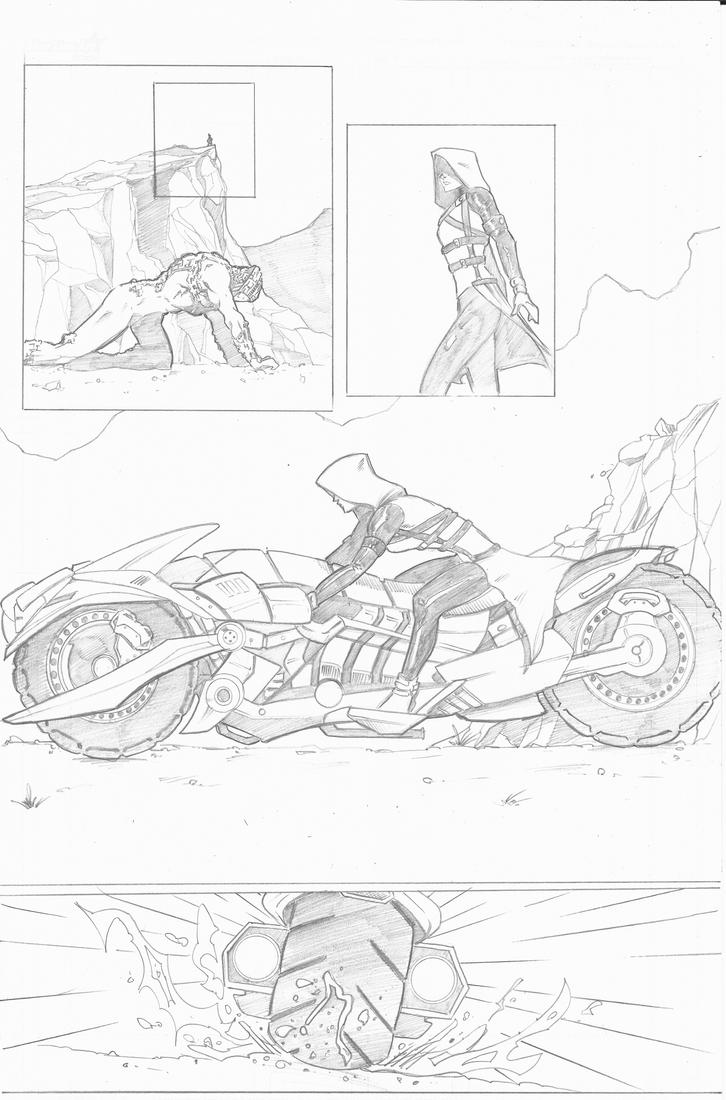 World of Grey page 14 by BrianVander