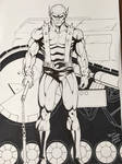 Panthro Thundercats   Heroes Con 16 commission