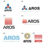 Aros - Logo proposal