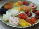 Chinese Dried Fruit
