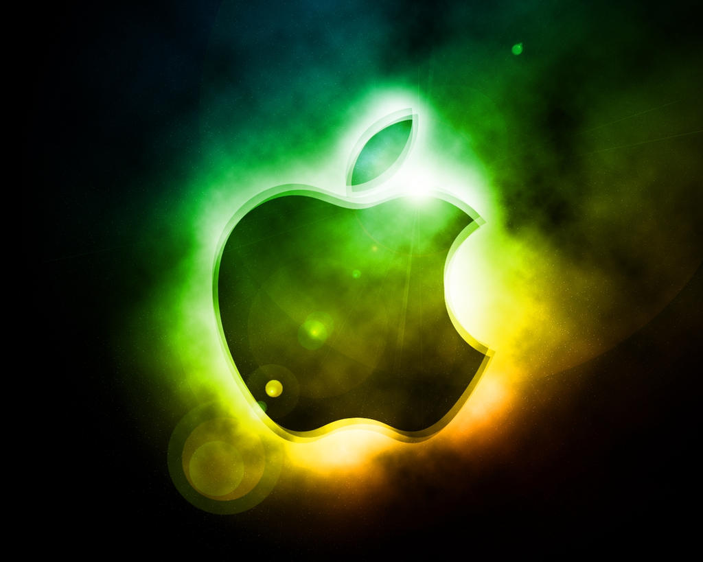 apple logo inspirationruscrinn on deviantart