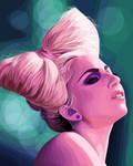 Candied Gaga
