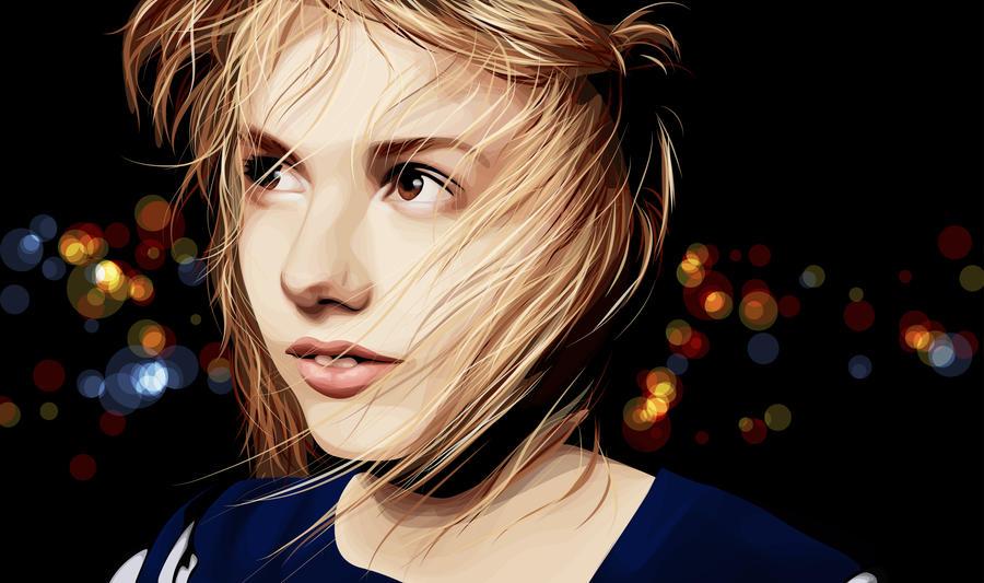 Cassandra by ElectraSinclair