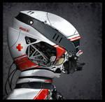 Medic droid A7