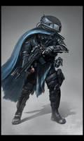 cyber futur soldier